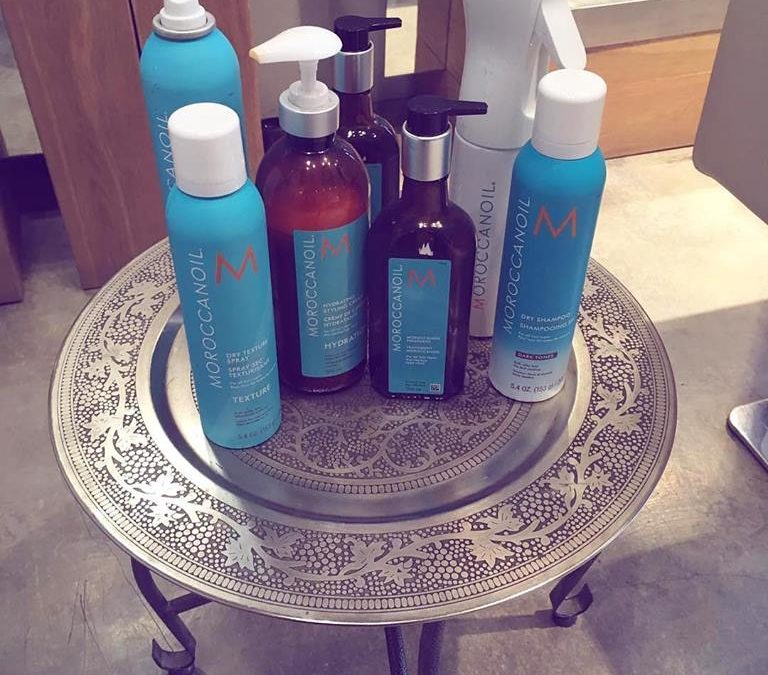 Naše produkty naleznete i v brněnském salonu KOGA Hair Care na Dobrovského (hned u vstupu na koupaliště).
