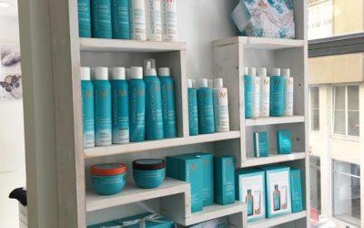Produkty Moroccanoil nově v brněnském M salonu v Alfa pasáži!