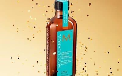Moroccanoil Treatment slaví letos 10. narozeniny!